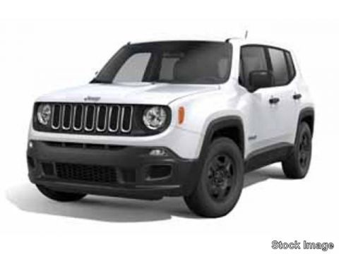 2020 Jeep Renegade Upland